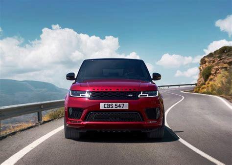 range rover sport relase date  price automotive
