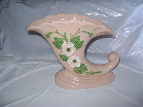 hull pottery cornucopia  sale classifieds