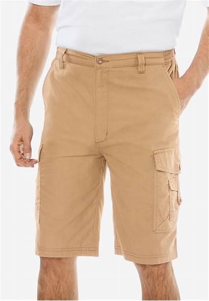 Shorts Cargo Canyon Fullbeauty