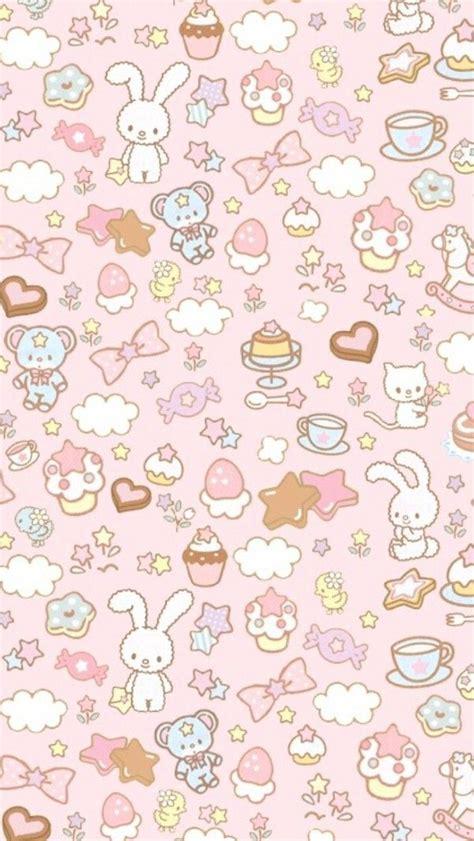 Cute Kawaii Phone Wallpaper