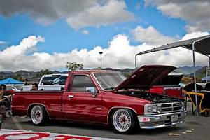 Stanced Truck | JDMEURO.com JDM Wheels and Trends Archive ...
