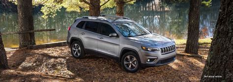 jeep cherokee specials  lease offers  antioch