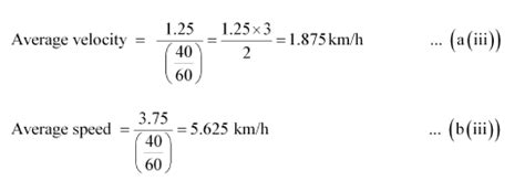 chapter  motion   straight  ncert solutions