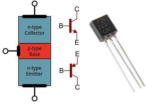 transistors learnsparkfuncom