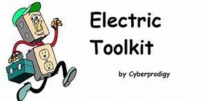Electric Toolkit V1 7 Apk App