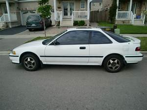 Youngak_90's 1990 Acura Integra in mississauga, ON