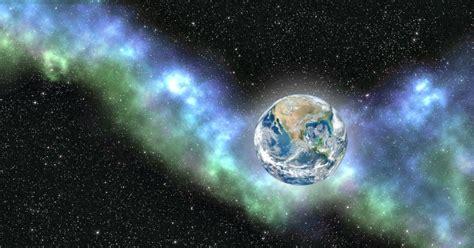 galactic tidal wave  divine light  descending