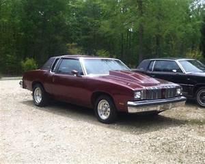 1978 Oldsmobile Cutlass Supreme Big Block 455 for sale ...