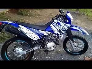 Moto 125 2019 : yamaha xtz 125 personalizada calcomanias 2019 personalizar motos costumize motorcycle youtube ~ Medecine-chirurgie-esthetiques.com Avis de Voitures