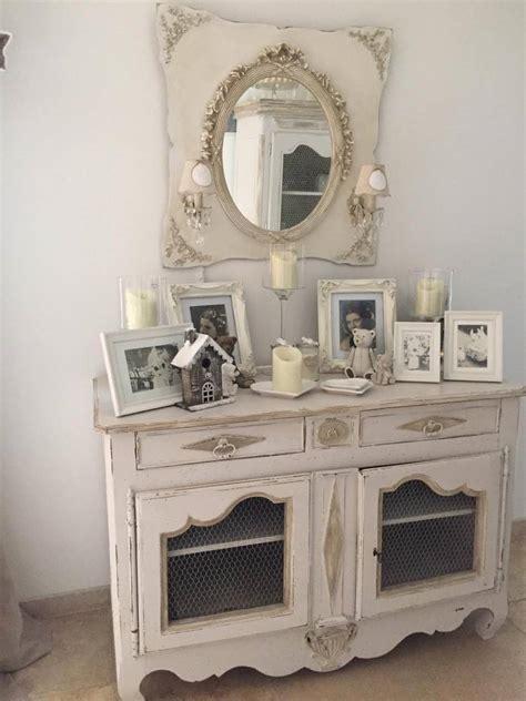 applique shabby le grenier d shabby chic et romantique decor