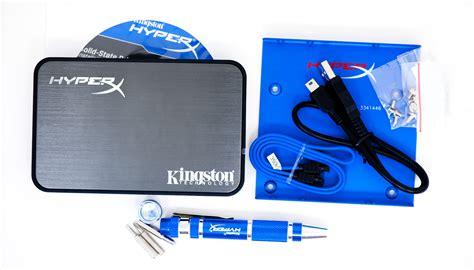 kingston hyperx 3k baixar do firmware update