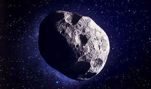 Asteroid 2012 TC4: WATCH astonishing footage of space rock ...