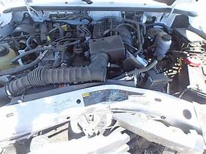 Used Parts 2010 Ford Ranger Xl 2 3l Dohc 4 Cyl Engine