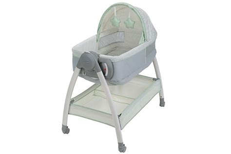 Graco Bedroom Bassinet by Graco Suite Bassinet Review Babygearspot