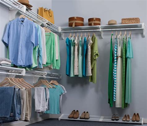 Lowes Rubbermaid Closet Kit by Closets Environmentally Friendly Of Closet Kit