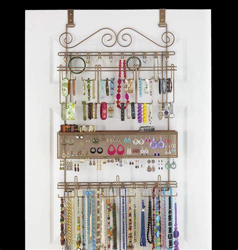 the door jewelry organizer the door jewelry organizer