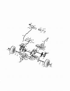 Weed Eater Lawn Mower Parts Diagram