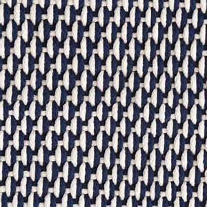Tapis En Corde : rope two tone navy ivory tapis indoor et outdoor en polypropyl ne dash albert ~ Teatrodelosmanantiales.com Idées de Décoration