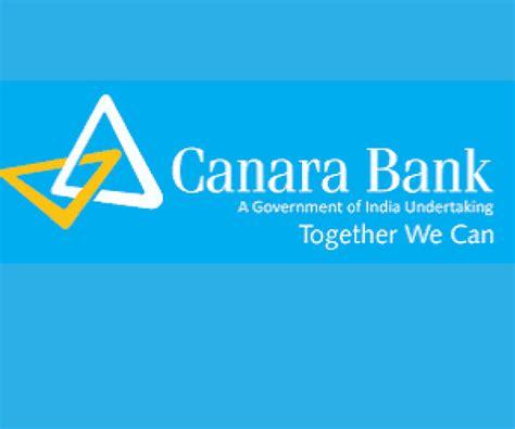 Canapé Banc by Canara Bank Specialist Officers Canara Bank