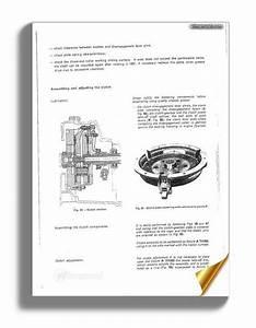 Caterpillar 320c Excavator Technical Characteristics