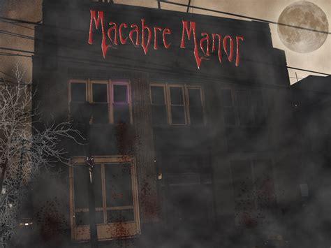 hellstead manor frightfind