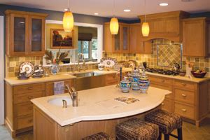 kitchen remodeling  suffolk county alure home