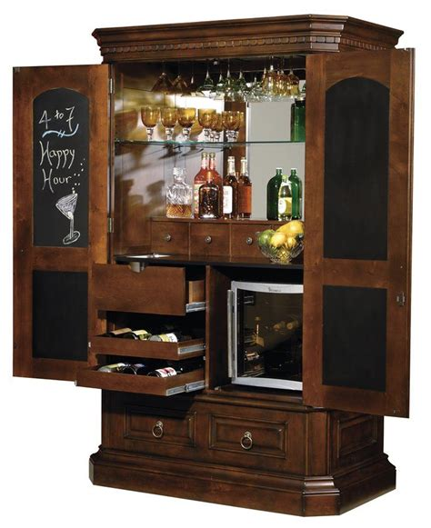 Bar Cabinets by Bar Cabinet Idea Place Cut Mirror In Back Of