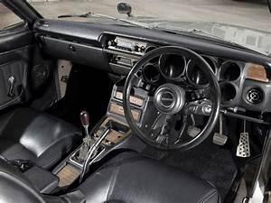 Nissan Gtr Interieur : een pittige japanner onder de hamer skyline gt r klassiekerweb ~ Medecine-chirurgie-esthetiques.com Avis de Voitures