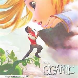 gigantic disney | Yeah new Disney Films! | Pinterest ...