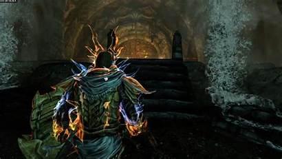 Skyrim Elder Scrolls Dragonborn Pc Dragon Born