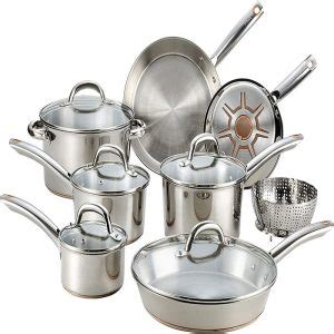 stainless steel cookware   ceramic cookware pro