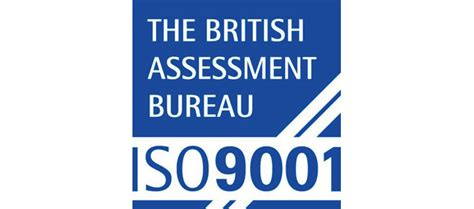 the bureau production company drive production achieves iso 9001 regsitration from the