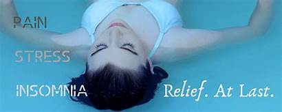 Yoga Relief Therapy Float Feel Center