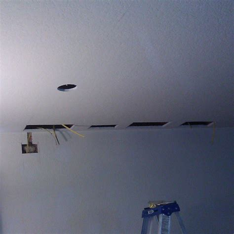 pics for gt recessed ceiling lights installation