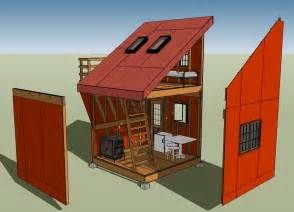 interiors of tiny homes ben 39 s tiny house design tiny house design