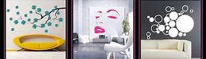 Trendy wall designs las vegas nv us 89137 reviews for Home interior wall design 2