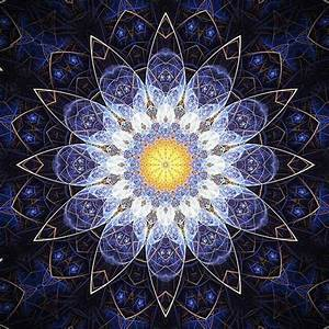 diamond painting Beautiful Mandala