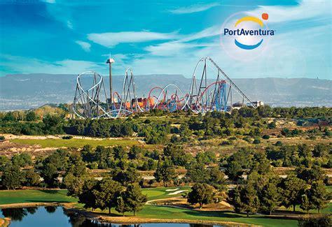 spains top  theme parks