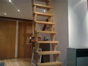 Dachboden Ausbauen Treppe : treppe zum dachboden wh86 hitoiro ~ Lizthompson.info Haus und Dekorationen