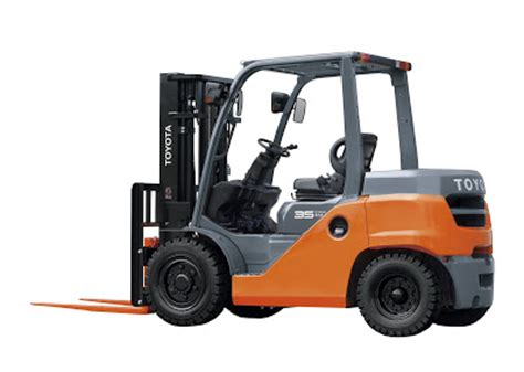 toyota forklifts case study pacific mountain logistics