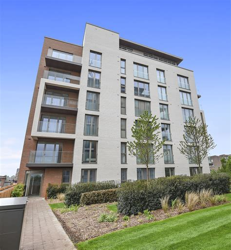 We have handed over the ownership and management of the building to our friends at iq student accommodation. West Hampstead Residential, London - Comar Architectural Aluminium Systems