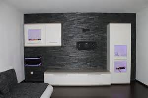 steinwand wohnzimmer schwarz 2 emejing steinwand wohnzimmer schwarz images globexusa us globexusa us