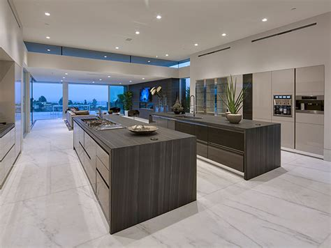 carla ridge residence spectacular beverly hills mega mansion mcclean design stunning homes