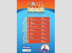 Live Beach Mangualde – Página 2 – Praia artificial