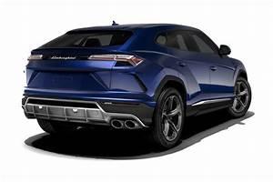 Lamborghini Urus Prix Neuf : configurez votre lamborghini urus photo 2 l 39 argus ~ Medecine-chirurgie-esthetiques.com Avis de Voitures
