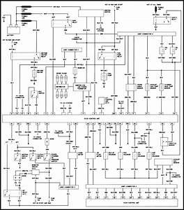 Peterbilt 379 Headlight Wiring Diagram For