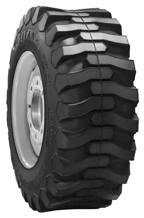 Titan 15-19.5 NHS Contractor tyres - Big Tyre