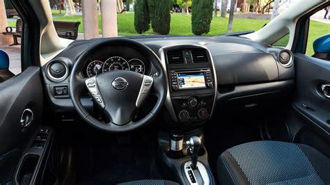 Nissan Versa Note Interior by 2016 Nissan Versa Note Ontario Auto Center Ontario Ca