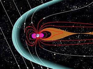 NASA - Earth's Magnetosphere and Plasmasheet