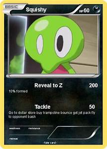 squishy pokemon card xy images